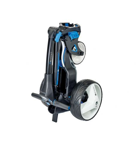 M5 CONNECT Electric Trolley