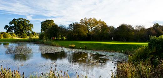 Wychwood Park